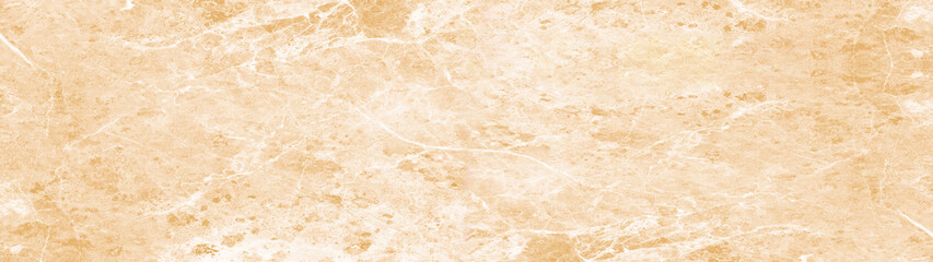Brown beige white abstract marble granite natural stone texture background banner panorama