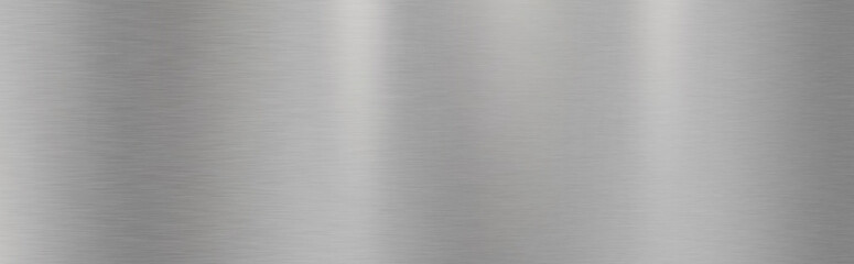 background - silver metal texture