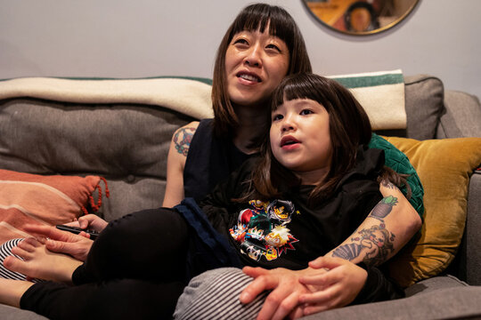 Asian families in the United States grapple over how to talk to their children about rise in hate, discrimination