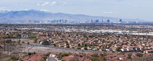 Henderson And Las Vegas Vista 02