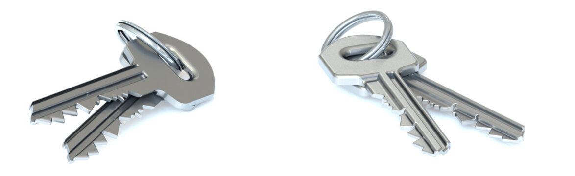 schlüssel schlüsselbund