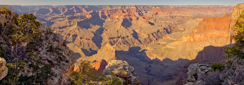 Pima Point East Side Grand Canyon AZ