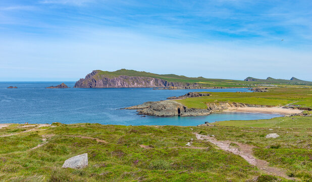 Wild Atlantic Way, Ring of Kerry, County Kerry, Ireland