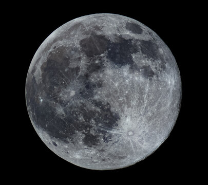 Full Worm Moon March 2021