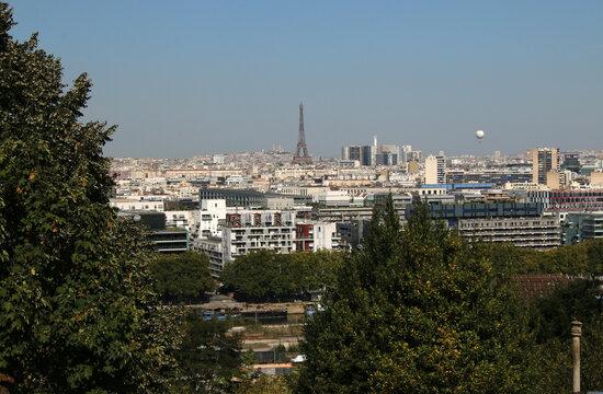 Paris - Boulogne Billancourt