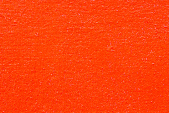 Red paint color on wall for background