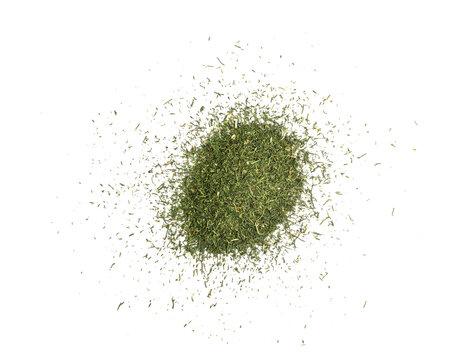Dry Dill, Dried Fennel, Dill Weed Powder