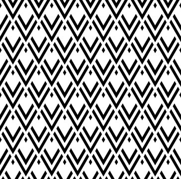 Seamless geometric pattern and texture.