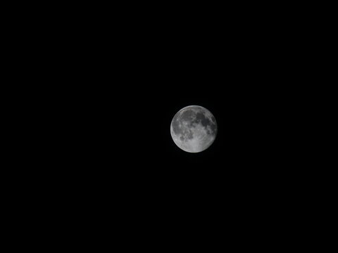 luna de gusano 28 de marzo 2021 desde la ciudad de México