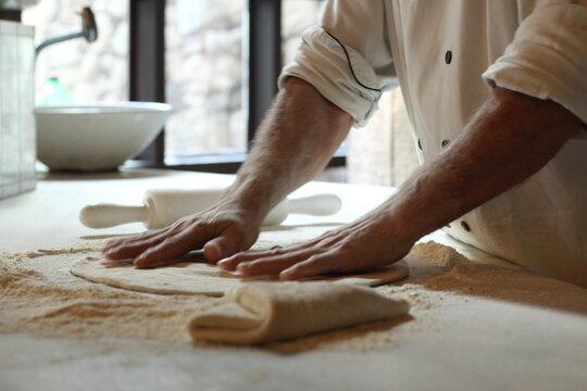 Preparação de Pizzas