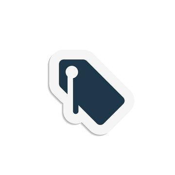 Hashtag - Sticker