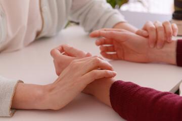 soin médical alternatif en sophrologie