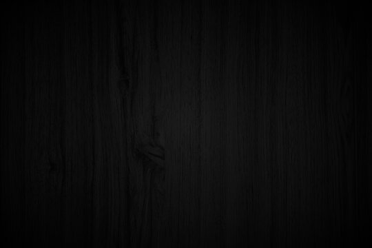 vignette wood surface black background.  black wood abstract pattern surface.