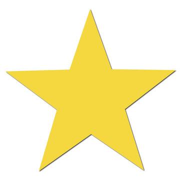 マーケティングに使える、SNSのスターアイコン Star icon for marketing