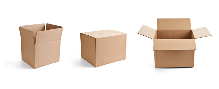 box package delivery cardboard carton shipping packaging gift pack container storage post send transport