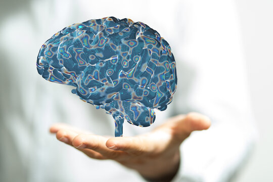 brain testing result with computer interface, Abstract. Innovative technology