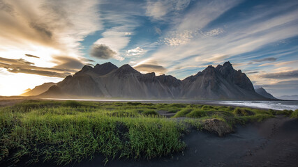 Fototapeta Islandia - Iceland  obraz