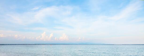 Fototapeta Seascape. Bali, Indonesia.