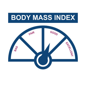 Index body mass