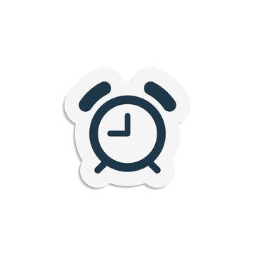 Alarm - Sticker