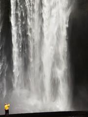 Fototapeta Wodospad obraz