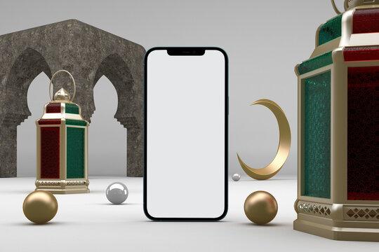 Ramadan Phone 12 pro Max