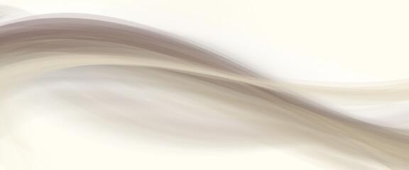Obraz fala abstrakcja - fototapety do salonu