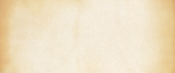 Fototapeta Old parchment paper texture