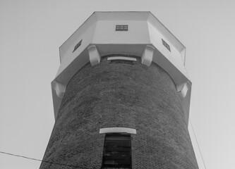 wieża ciśnień 2