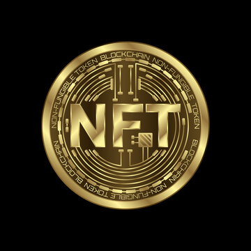 NFT non-fungible tokens for art and collectables, blockchain technology to create unique digital items