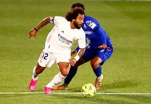 La Liga Santander - Getafe v Real Madrid