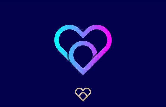 love location logo design