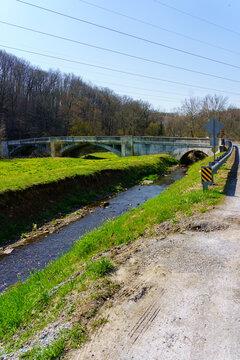 West Brandywine Bridge