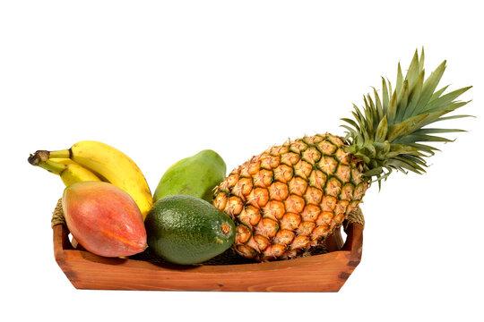 Exotic fruit (6)
