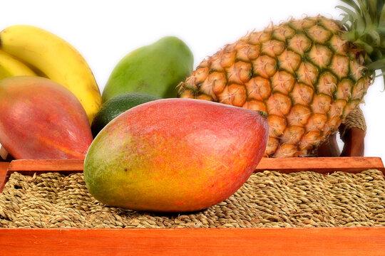 Exotic fruit (5)