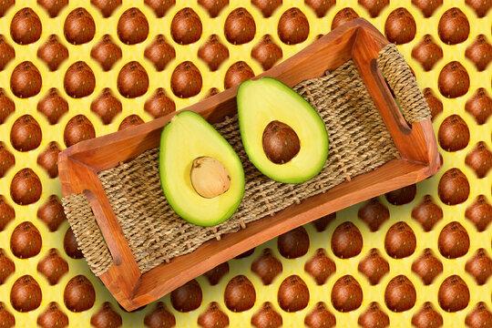 Exotic fruit (4)