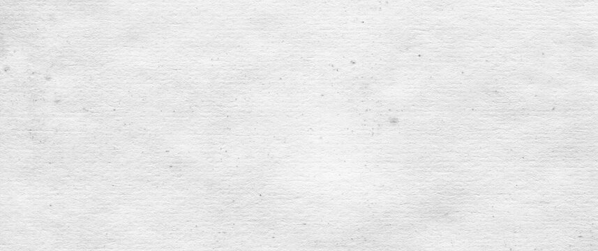 white paper texture canvas background