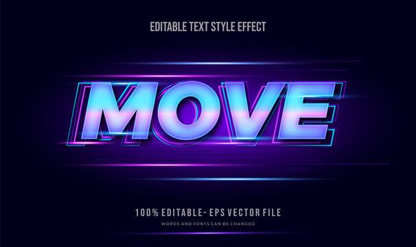 TEXT EFFECT_038