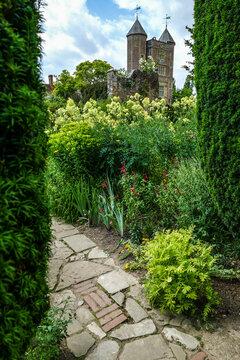 Sissinghurst Castle & Garden England Kent