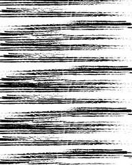 Fototapeta black shape lines