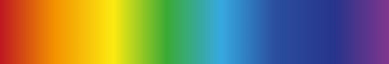 Obraz Flag LGBT pride community, Rainbow flag sexual identity - fototapety do salonu