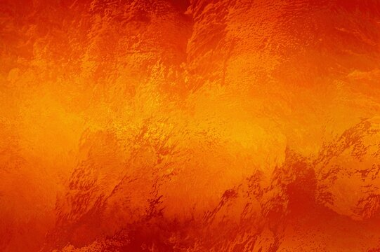 orange color of abstract background