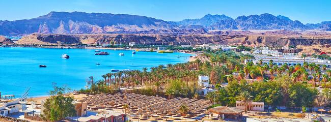 Enjoy Sharm El Sheikh, Egypt