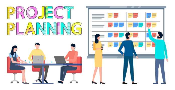 Business strategy planning, project management. Tasks planing concept. Business working process, time management and teamwork. Start up plan process. Data analysis and analytic. Kaizen philosophy