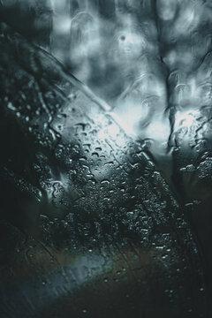 Rainy vibes 2