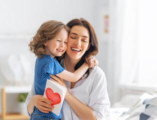 Fototapeta Happy mother's day
