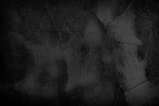 Dark grey black slate background or texture.luxurious