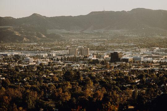 Amerika | Los Angeles