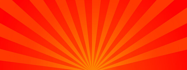 Obraz abstract background with rays - fototapety do salonu