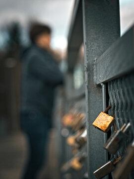 Unlocked Love